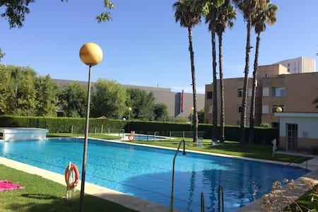 Luz & Confort in Ciudad Expo, Sevilla - Mairena del Aljarafe