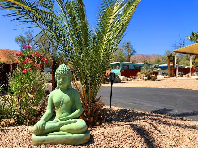 Welcome to your Zen spot