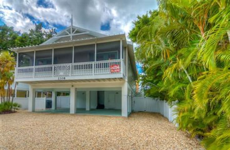 AMI Florida vacation rental