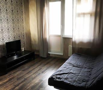 1 - комнатная квартира Apart Studio - Балашиха