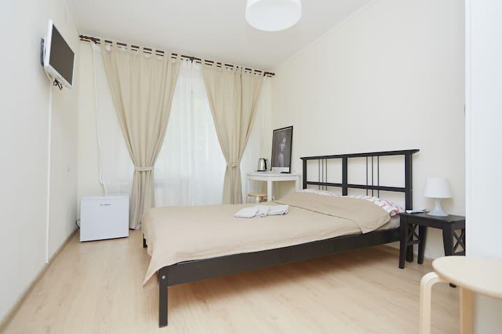 Квартира-студия Сонная кровать - Новосибирск - Apartment