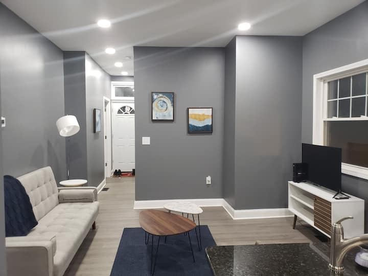 New Luxury Apartment - Ohio City