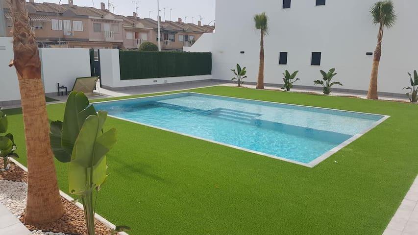 Appartement Costa Blanca San Pedro Del Pinatar