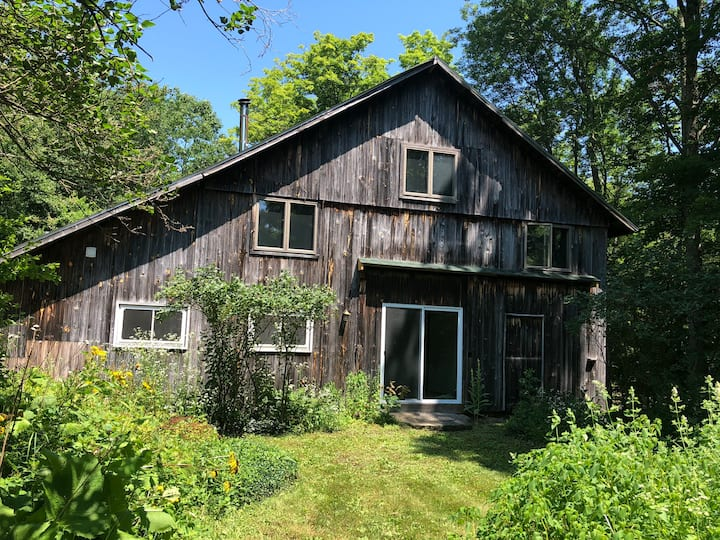 Studio Barn Apartment