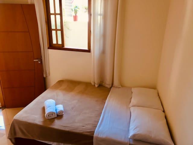 CASA DA IZABEL Suite privativa no Alto da Lapa #5