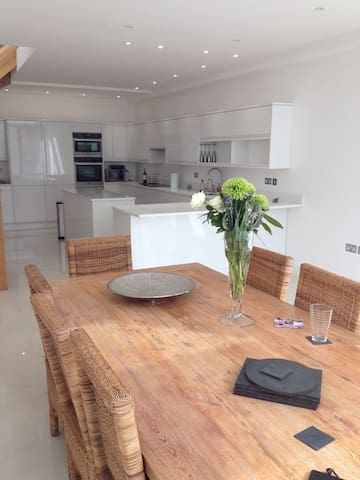Stunning Double/Triple room with ensuite - London - Haus