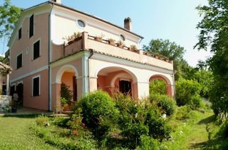 Amalfi Coast Salerno Country House  - San Cipriano Picentino - Apartmen