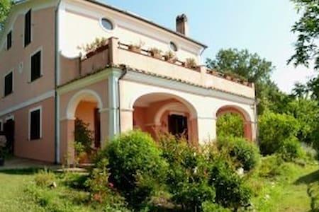 Amalfi Coast Salerno Country House  - San Cipriano Picentino - Apartment