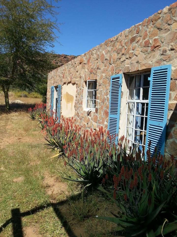 Emmi cottage @ Traveller's Rest