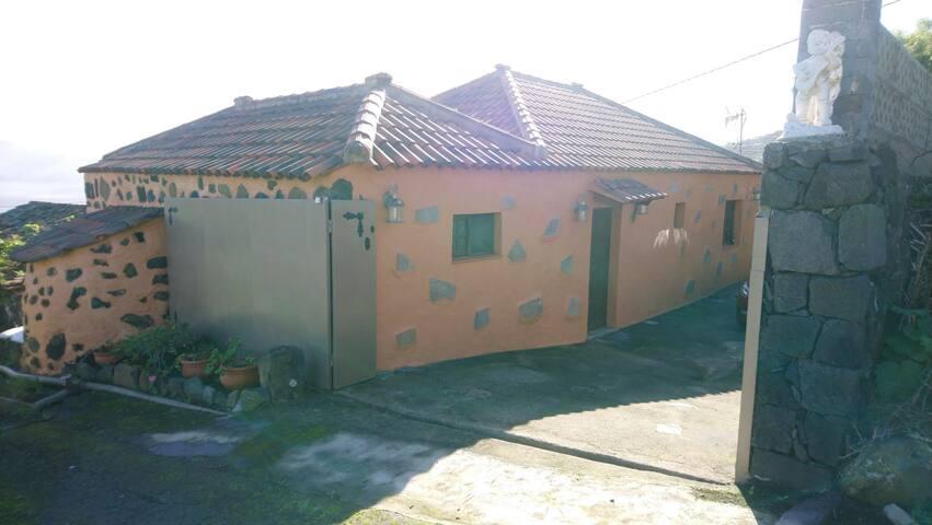 Casita La Graja
