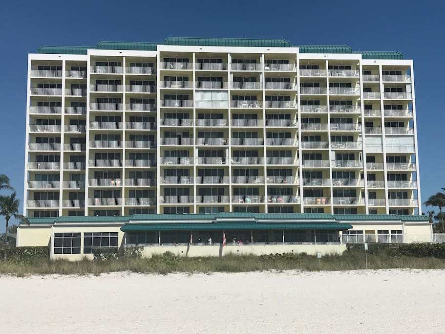Sunset House Apartments Marco Island Fl