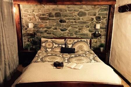 Appartamento in stile tradizionale valdostano.