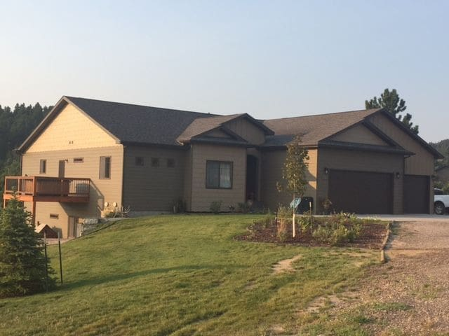 Comfortable home near Sturgis, SD - Whitewood - บ้าน