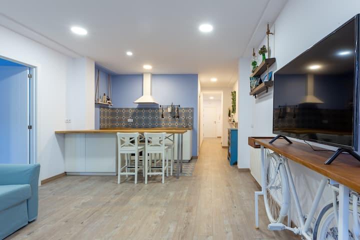 Betanzos,Apartamentos Moreira ( As Mariñas)