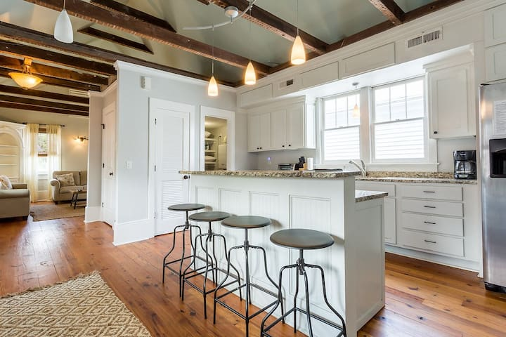 Downtown Beautifully Restored Home