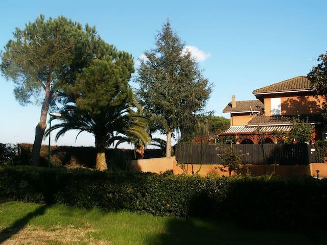 Appartamento Sabaudia - Residence Giorgio