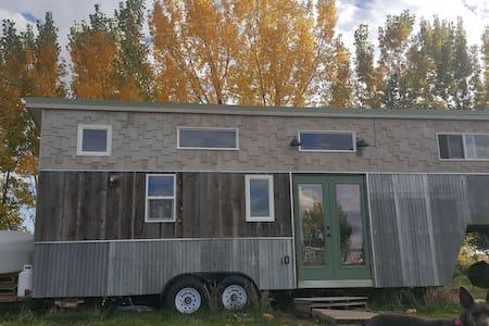 Durango Tiny House - Durango