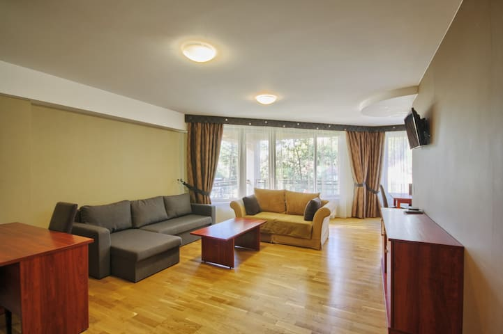 A2 Two-Bedroom Apartment - Medunos Apartments