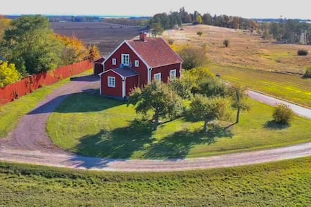 STUBBET - Newly Remade Villa - Stable Available
