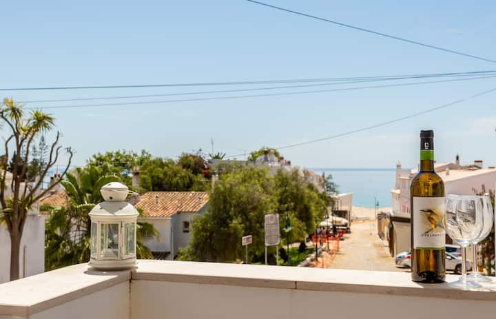 Mariners (5) - Bright and stylish apartment - 2-minute walk to the beach