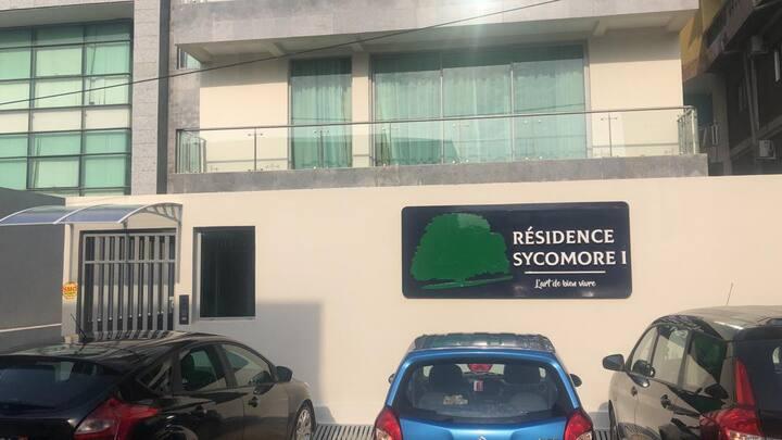 Résidence Sycomore 1, l'Art de Bien Vivre