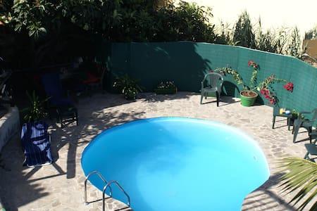 Casa Noptu - La Guancha - Maison