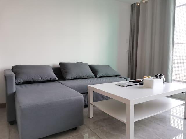 沙发(可变床)