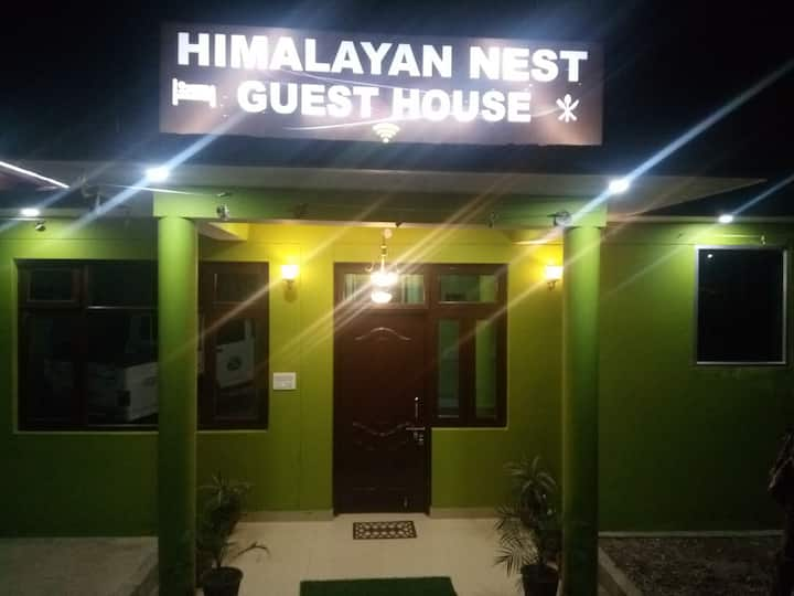 Room no 3 HIMALAYAN NEST GUEST HOUSE