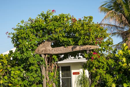 Lido Beach House - cute studio. - Sarasota - Other