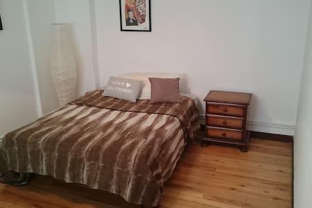 Habitación privada a 5 minutos de Riazor - A Coruña - Apartment