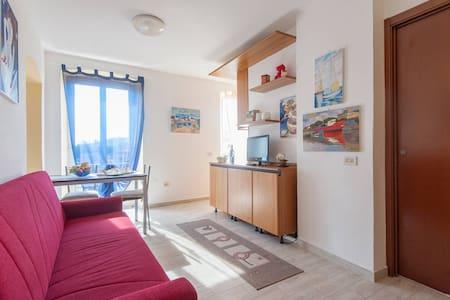 casa del comandante - Fezzano - Appartamento