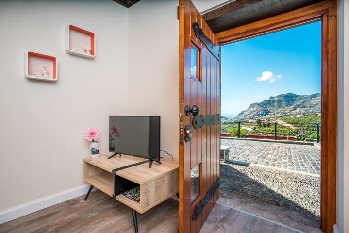 VILLA ALDA CASTRO - Funchal - Villa