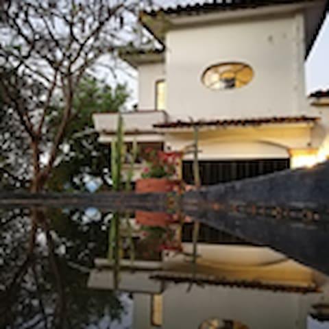 Posada Villa Loohvana