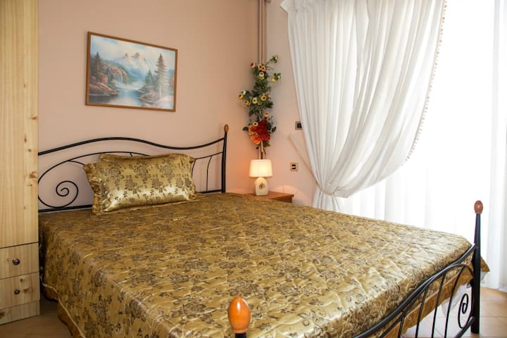 Magda Rooms 2 Bed Room