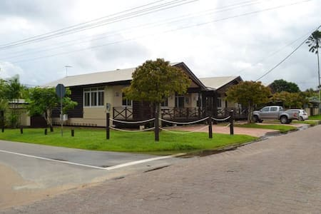 Gonda Apartments 3 - Paramaribo