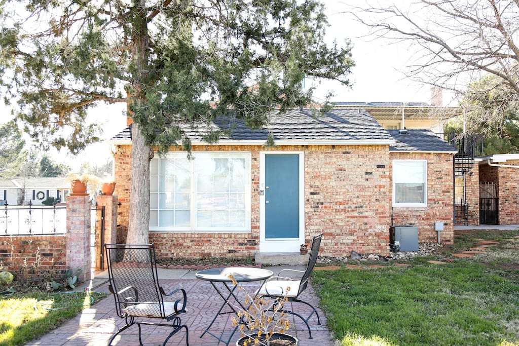 Find Homes In Midland On Airbnb