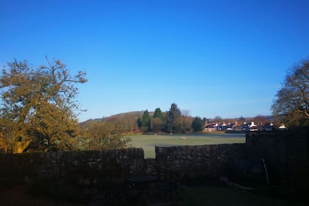 Spring cottage Moniave