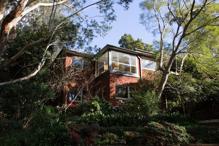 Beautiful ground floor apartment close to CBD - Wollongong - Daire