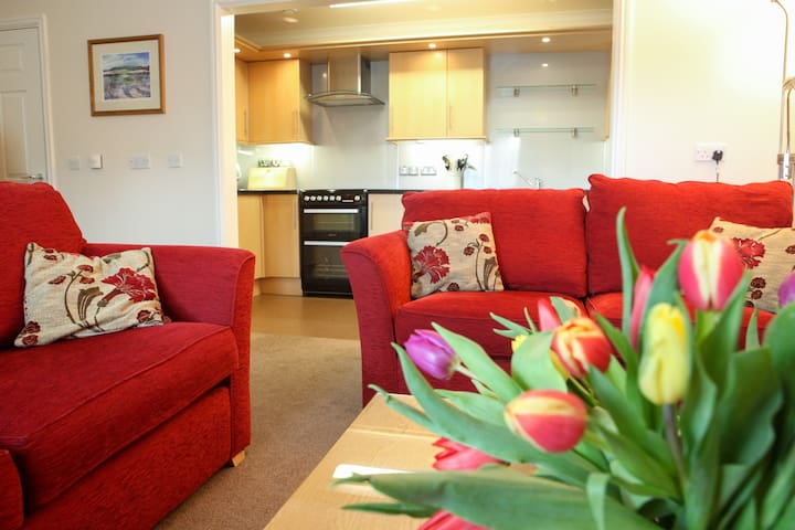 Kirkwall town centre apartment 2 - Kirkwall - Appartement