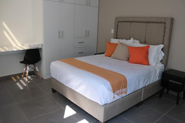 Panorama Rooms (Habitaciones de lujo, zona norte)