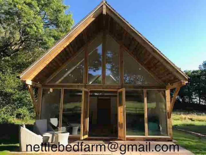 Nettlebed Farm Holiday Lets, Barn3