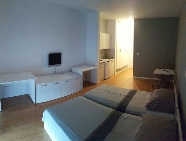 City Apartment - Mostar - Byt