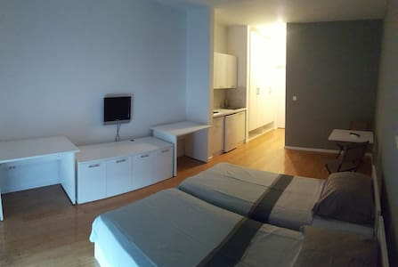 City Apartment - Wohnung