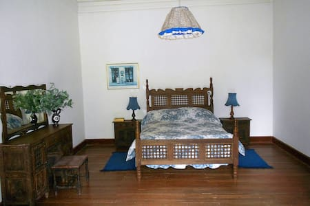 Private Room in a beautiful Colonial House - Sotaquira - Ev