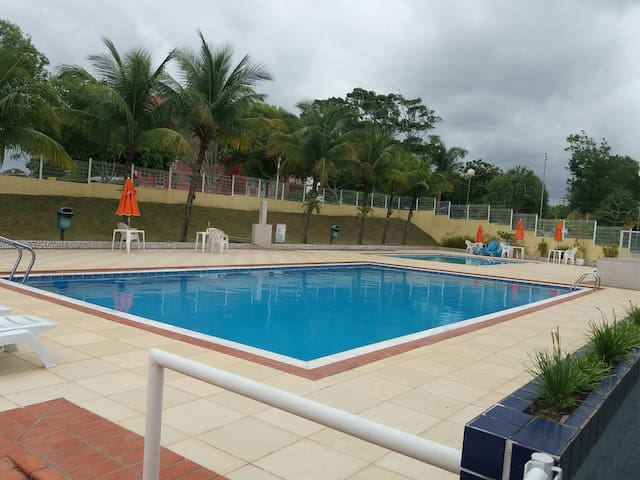 Apt. em excelente localização em Guarapari !!!