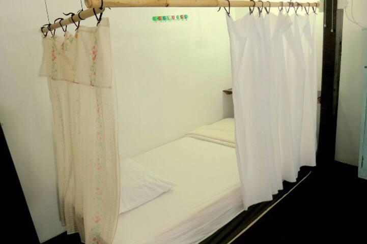 SPK Dormitory