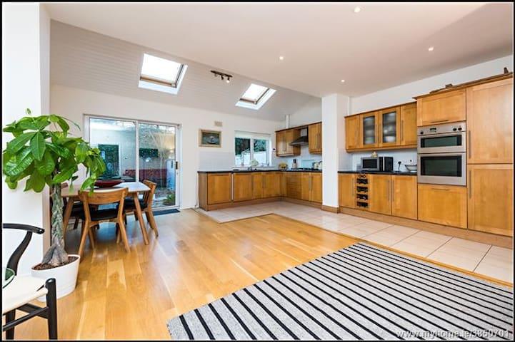 Large double en-suite bedroom - Dublin