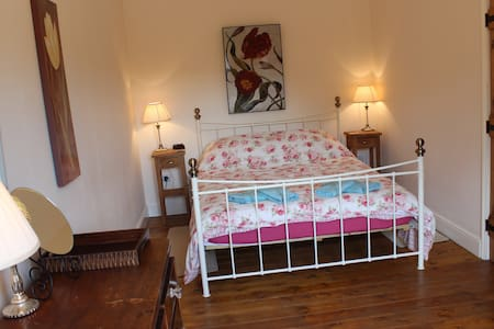 Brook Farm Barn - Kent - Apartment