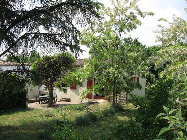 La Petite Maison des Acacias