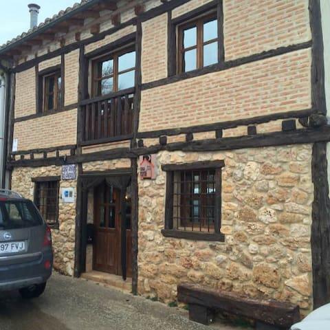 Casa Rural en un entorno  mavilloso